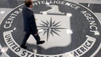 El director en funciones de la CIA, Michael Morell, trató de distanciar...