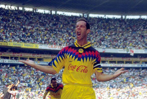Detalle adicional es que de las finales que disputó el América en los 80...