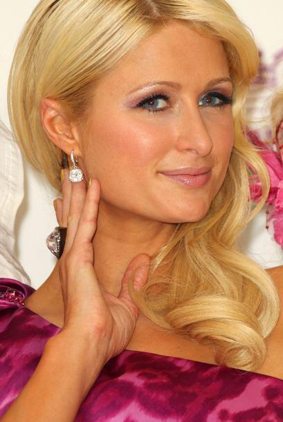 Paris Hilton: No le bastó con la línea de calzado, ni los accesorios ni...