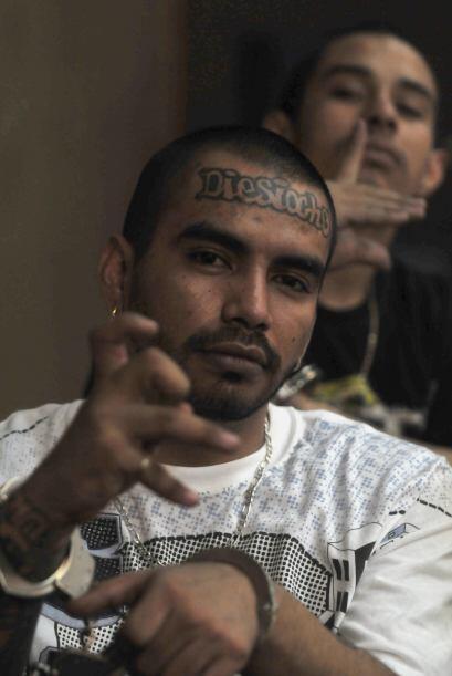 Durante 2010 han sido detenidos más de 500 presuntos integrantes de las...