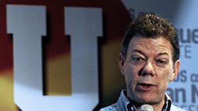 Santos, el estratega político que asestó los golpes más duros a las FARC...