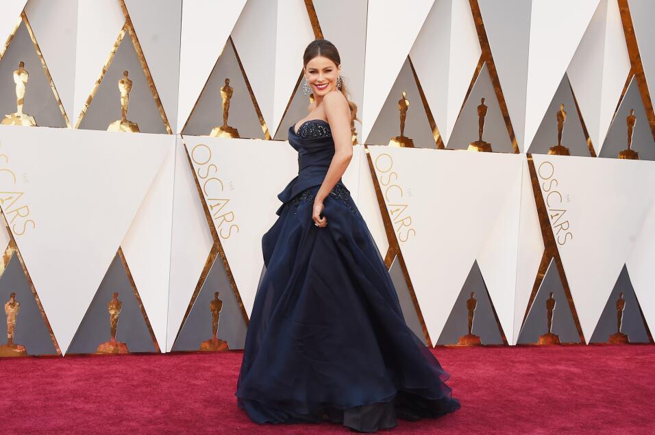 Sexys Oscar