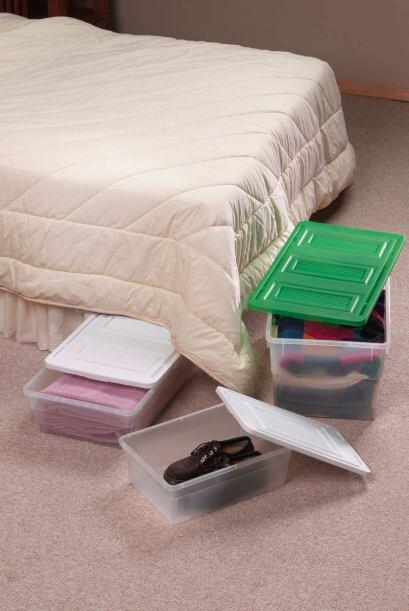 Para ahorrar espacio. Las habitaciones suelen ser pequeñas. Un pa...