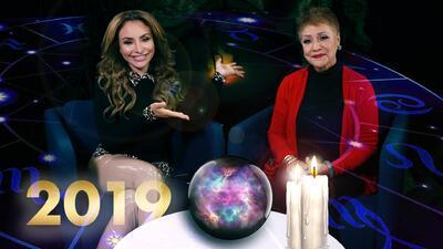 Predicciones de Tarot para el 2019: Acuario, Piscis, Aries y Tauro
