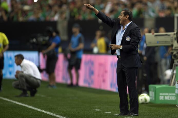 El último México vs. Paraguay se lo quedó el 'Tri' 20160528_8534.jpg