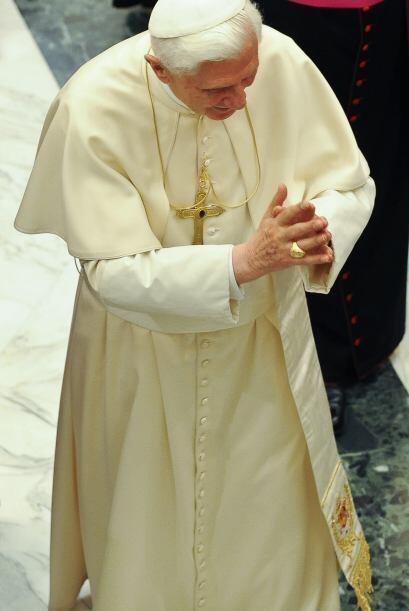 Los obispos de todo el mundo se preparan para debatir los grandes cambio...