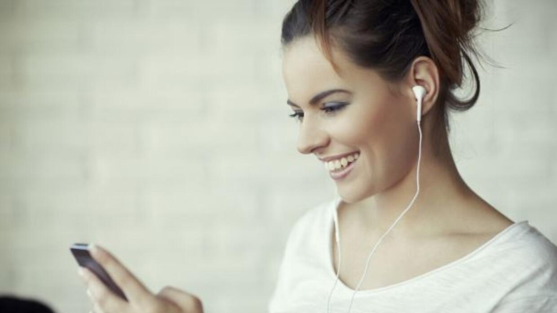 Unos auriculares inalámbricos. Por su comodidad y su óptima calidad de s...