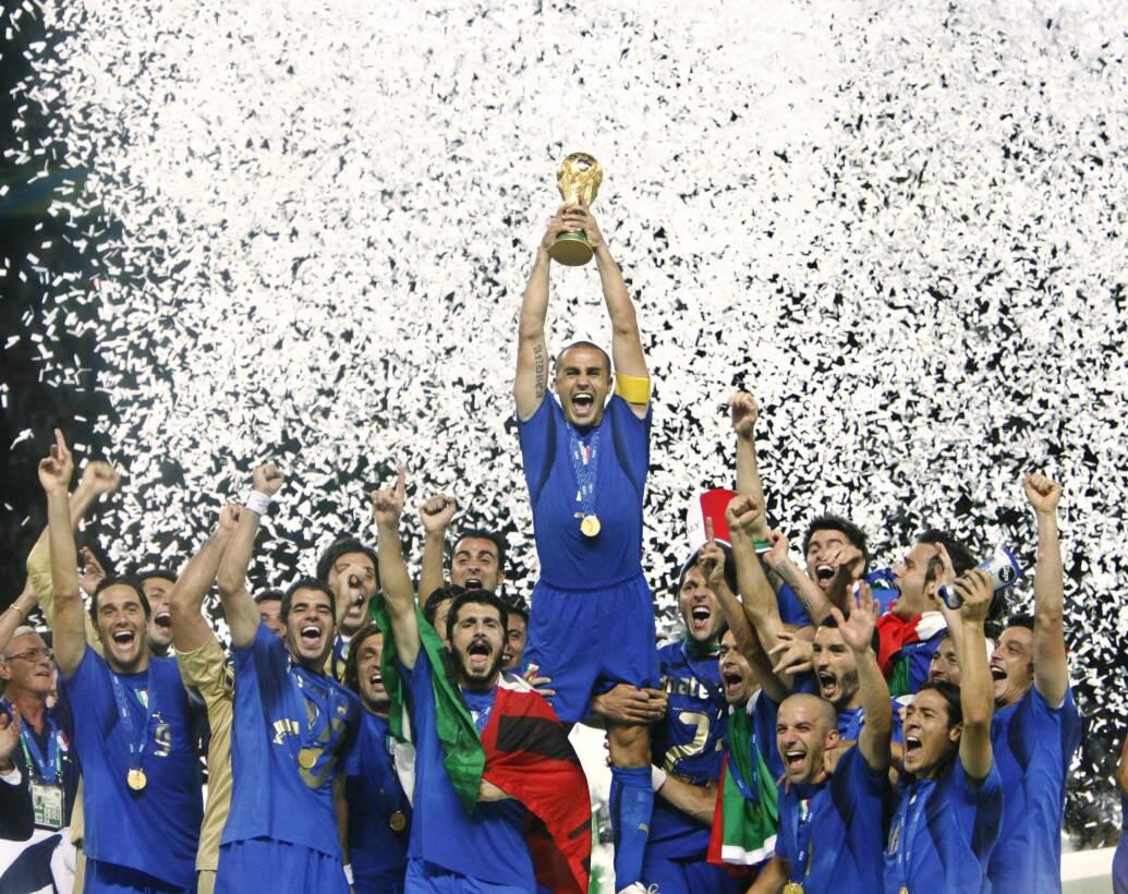 Historias de Mundiales: el campeón mundial que fue eliminado y colero en...