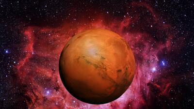 Marte en Sagitario te pone impulsivo al expresarte