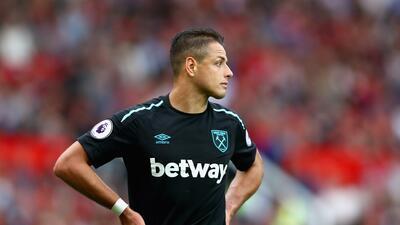West Ham: ¿el paso más difícil para 'Chicharito' en su experiencia por Europa?