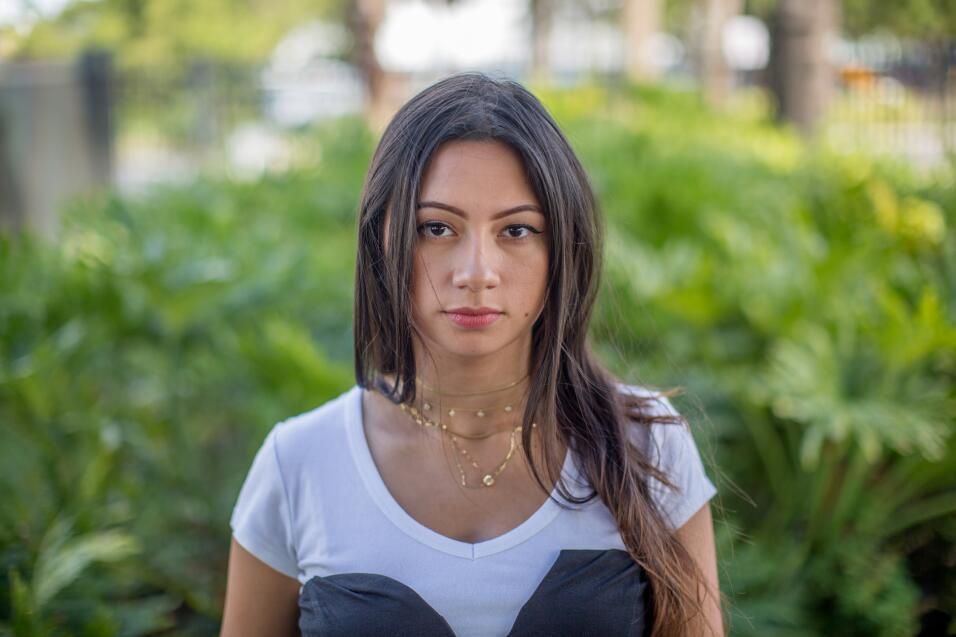 Lorena Sanabria está disgustada de tanto 'te escucho', 'te entien...