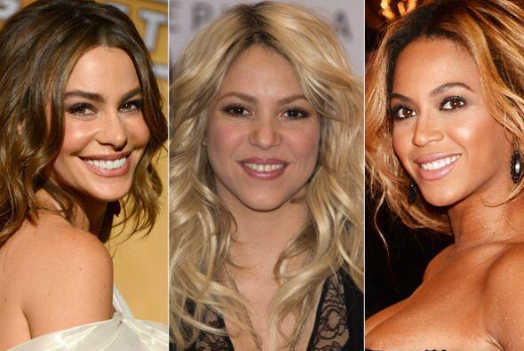 Forbes ha lanzado la lista de las mujeres más poderosas e influye...