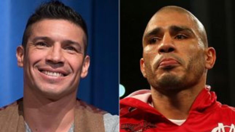 Sergio Martínez y Miguel Cotto pudieran estar peleando en el 2014.