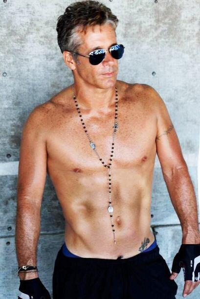 Actualmente este actor venezolano se encuentra alejado de las telenovelas.