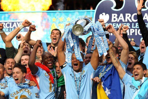 Pasemos a Inglaterra, con la Liga Premier que nos regaló una definición...