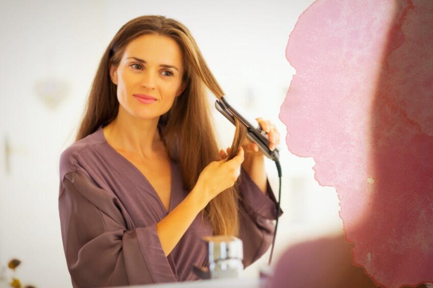 S.O.S. para el cabello. ¡Rescátalo!