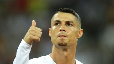 Cristiano Ronaldo y el renacimiento del fútbol italiano en el mercado de verano