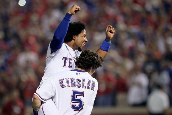 Al derrotar a Nueva York, los Rangers avanzaron a la primera Serie Mundi...