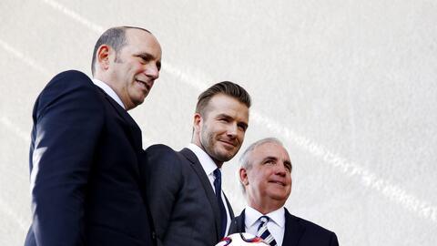 OFICIAL: David Beckham tendrá su equipo de fútbol en Miami USATSI_771468...