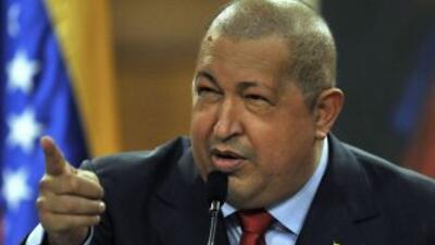 El mandatario venezolano calificó sus recientes declaraciones como 'una...