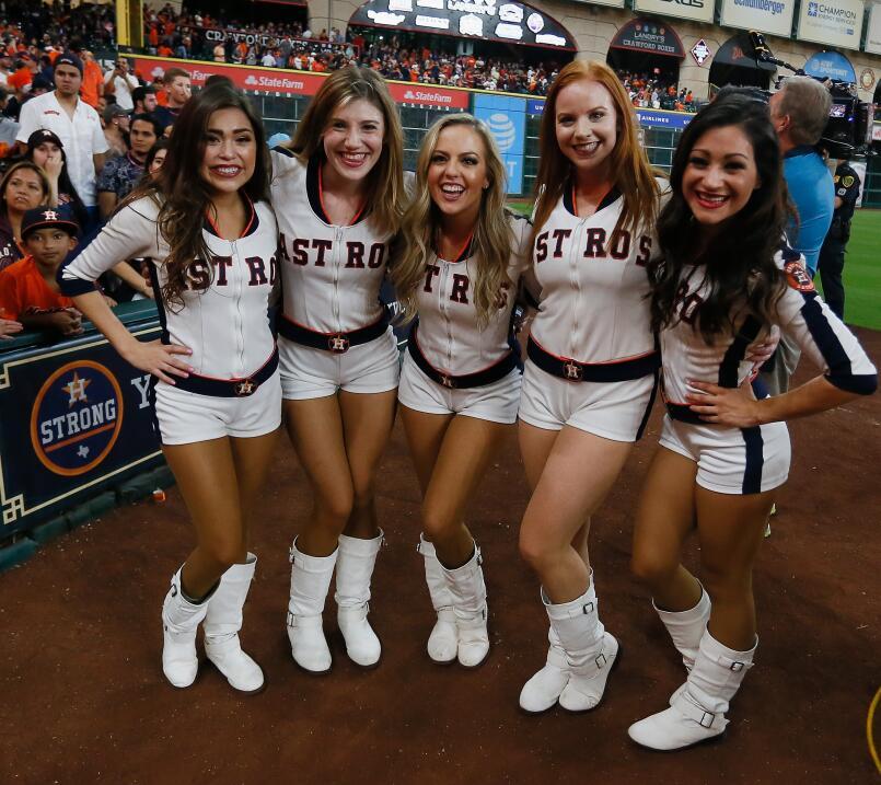 Astros, campeón de la Serie Mundial 2017 | MLB gettyimages-869209324.jpg