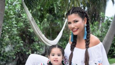 Ana Patricia, Karla Martínez y Alan Tacher quieren que sus hijos crezcan orgullosos de sus raíces