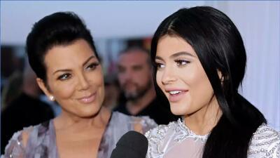 Kylie Jenner gasta $515,000 en el regalo de cumpleaños para su madre Kris Jenner