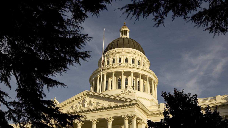 Capitolio de California