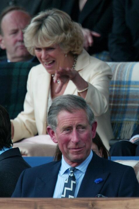 "El fotógrafo de Lady Diana ahora retrata a Camilla: ""Descubrí a una pers..."