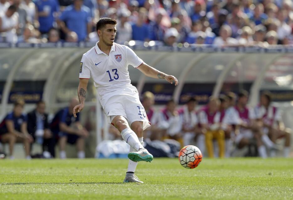 Ventura Alvarado quiere seguir en el Club América.