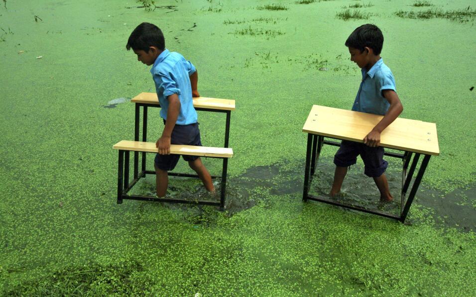 India Niños