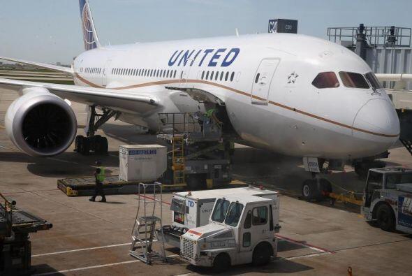 Recorrer los 12,565 kilómetros entre Mumbai, India y Newark, USA demora...