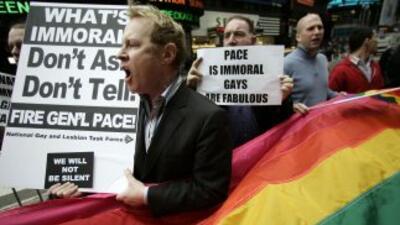 Una jueza federal estadounidense declaró inconstitucional la ley que pro...