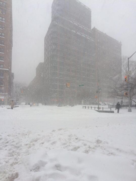 Renaudan tránsito en calles de Nueva York 3.JPG
