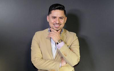 Los hijos de Larry Hernández le seguirán sus pasos