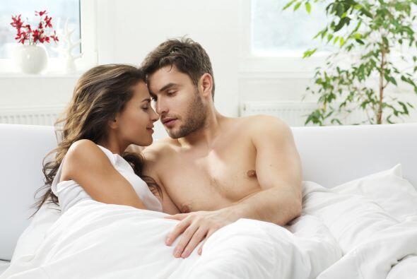 El secreto de la juventud se encuentra en tu cama, pues tener sexo te re...