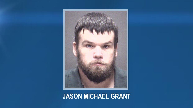 Jason Michael Grant