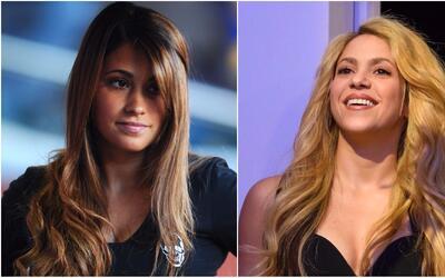 ¿Qué tan cierto es que Shakira y la esposa de Leo Messi no se pueden ver...