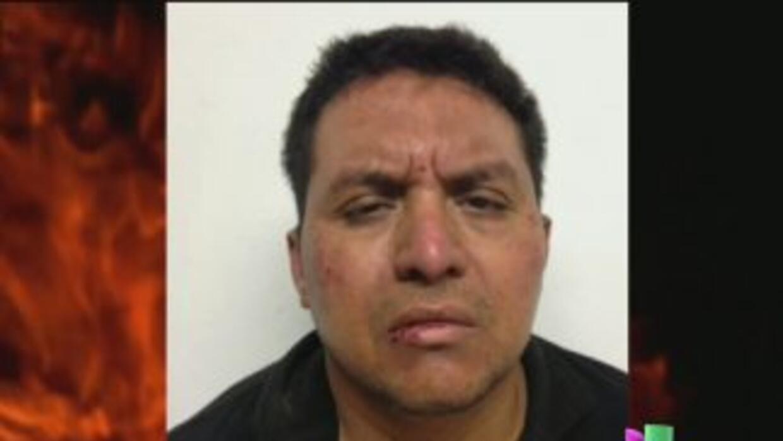 El ejército mexicano capturó al líder de los Zetas Miguel Ángel Treviño,...