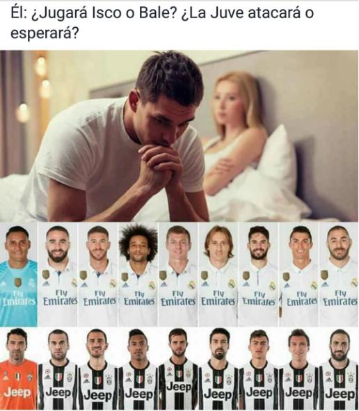 Los memes aprovecharon la '12' para darle duro a los anti-madridistas Ca...