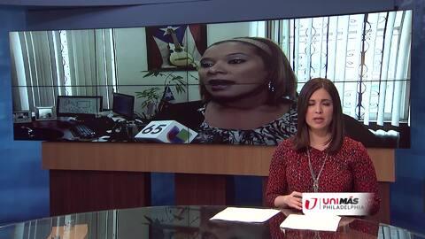 Joanna Otero-Cruz se le nombra jefa de 311