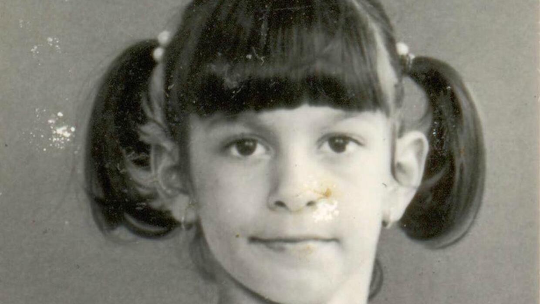 A mis cinco años buscaba literalmente que me confundieran con un niño