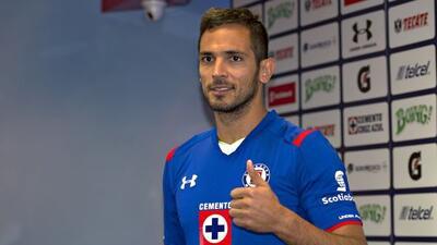 La 'carta fuerte' de Cruz Azul para el próximo torneo se llama Roque San...