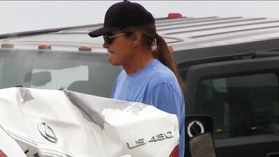 Bruce Jenner probablemente no reciba cargos en accidente fatal