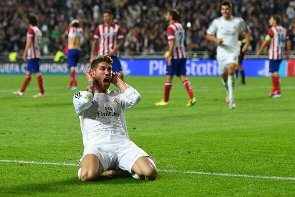 La Champions League tuvo un final no apto para cardiacos, Real Madrid lo...