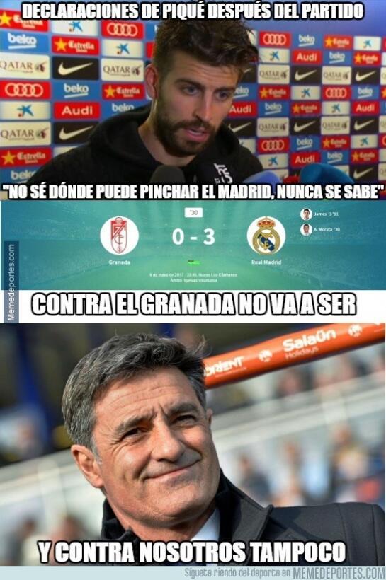 La lucha por La Liga también se vive en los memes MMD_1007877_pique_opti...