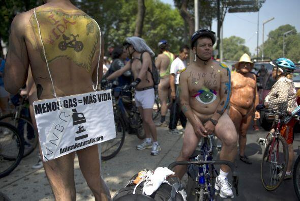 El izquierdista gobierno de Ciudad de México lanzó en febrero de 2010 un...