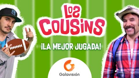 Los Cousins super bowl
