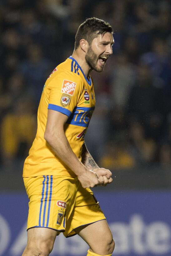 En fotos: Djaniny Tavares se consolida como el máximo goleador en la Lig...