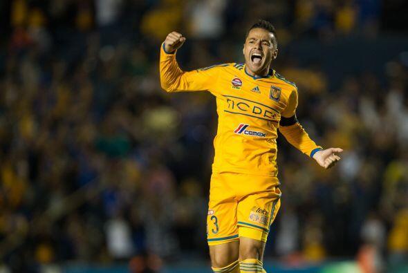 El defensor brasileño Juninho se perderá la gran final por una ruptura e...